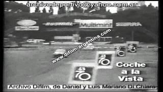 "DiFilm - Osvaldo Lopez en ""Coche a la vista"" (1987)"