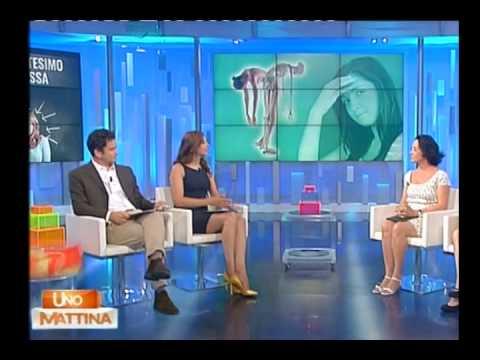 RAI Uno Mattina Estate - luglio 2014