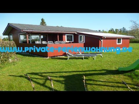 Ferienhaus In Dänemark Mit Internet, Sauna, Pool, Hund, Etc., Www.private-ferienwohnung.de