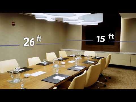 Hyatt Regency Chicago -  Michigan Meeting Rooms