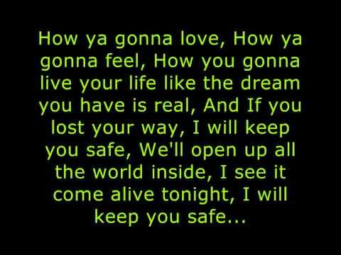Westlife - Safe [Lyrics]