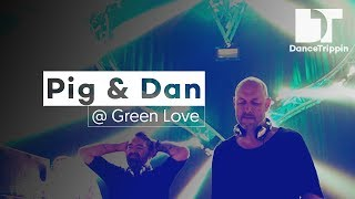 Video Pig & Dan at Green Love Festival, Novi Sad Serbia download MP3, 3GP, MP4, WEBM, AVI, FLV November 2017