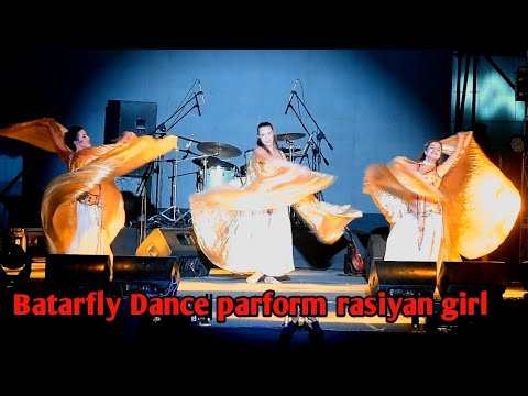 Amazing Batarfly Dance Parform..दैjing Fest..//by DD PICTURE