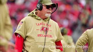 The Jay Barker Show - Bruce Arians - Wednesday June 3 2020