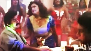 Aaja Yara Mere | Dance Song from South Indian Hindi Dubbed Dada (2006)