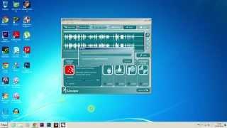 Pinnacle Studio 17 - izotope music & speech cleaner очищаем звук от шума