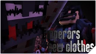 EMPEROR NEW CLOTHES - (Panic! At the Disco/ Minecraft Animation)