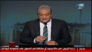 أسامة كمال يروى تفاصيل مكالمة إبراهيم عيسى له  .. ويوجه رسالة لمعارضيه!