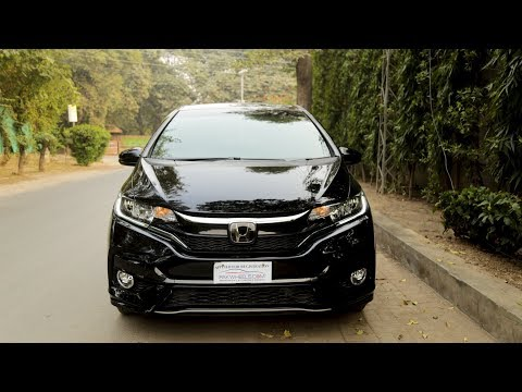 Honda Fit Hybrid 3rd Generation Owner's Review: Price, Specs & Features | PakWheels