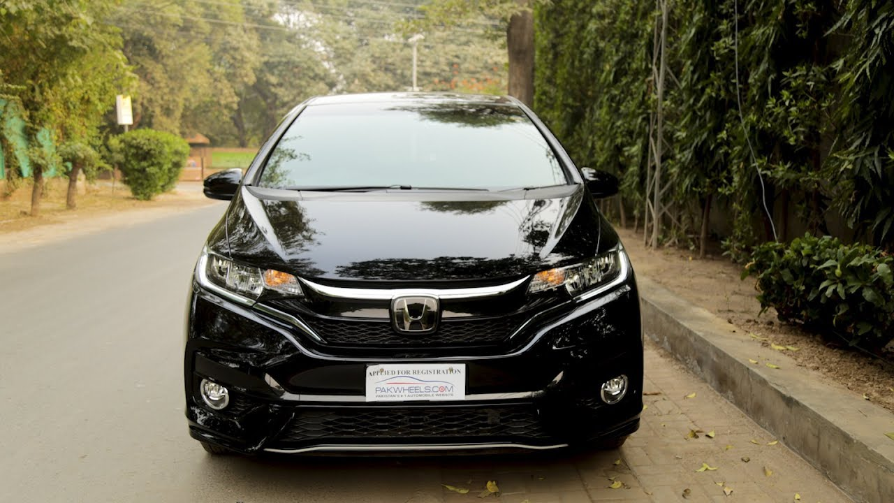 Honda Fit Hybrid 3rd Generation Owner S Review Price Specs