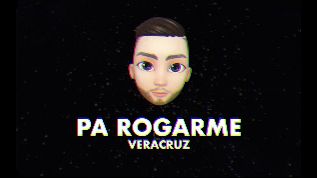 Veracruz - Pa rogarme 🙏🏻😜 (VIDEO LYRIC)