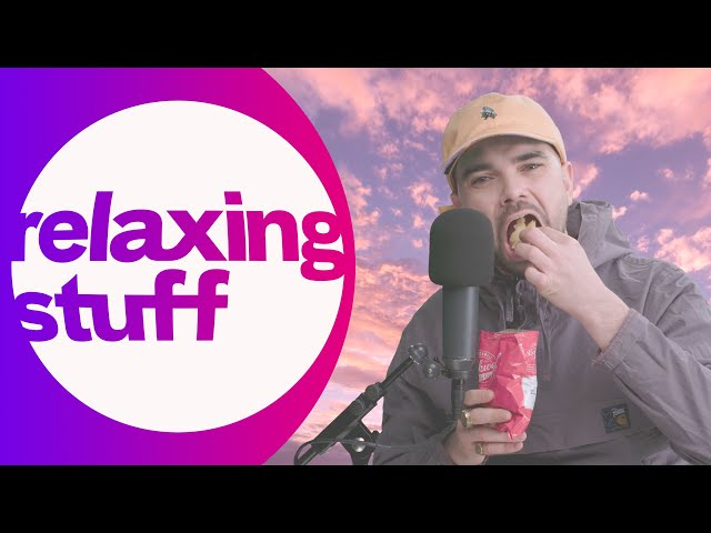 Kurupt FM Whispering Kurupt FM Fan Fiction - Relaxing Stuff
