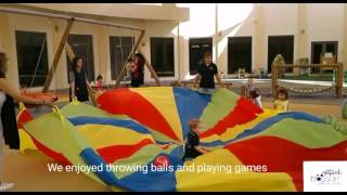 Parachut Fun