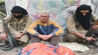 Боевики группировки «Солдаты халифата» похитили француза (новости)