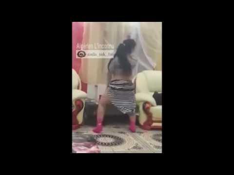 أقوى رقص جزائرية  على أغنية الشاب مراد هاك صوالحك هاك   YouTube thumbnail