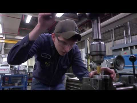 Career Spotlight: Machinist