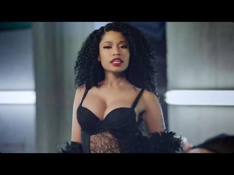 Nicki Minaj - Only - INSTRUMENTAL