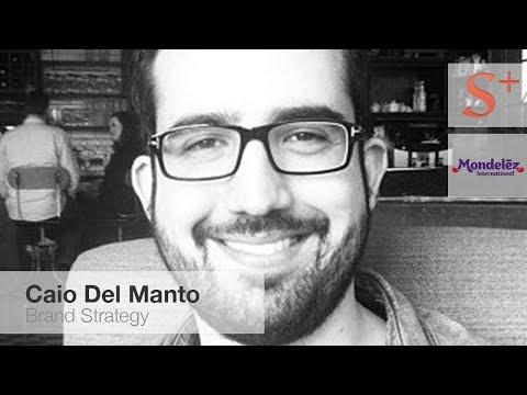 S+ e Brand Strategy com Caio Del Manto