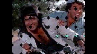 yeh dosti hum nahin chhodenge Remix Sholay