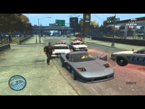 Скачать бесплатно GTA 4 – «ГТА 4» - скачать игры бесплатно