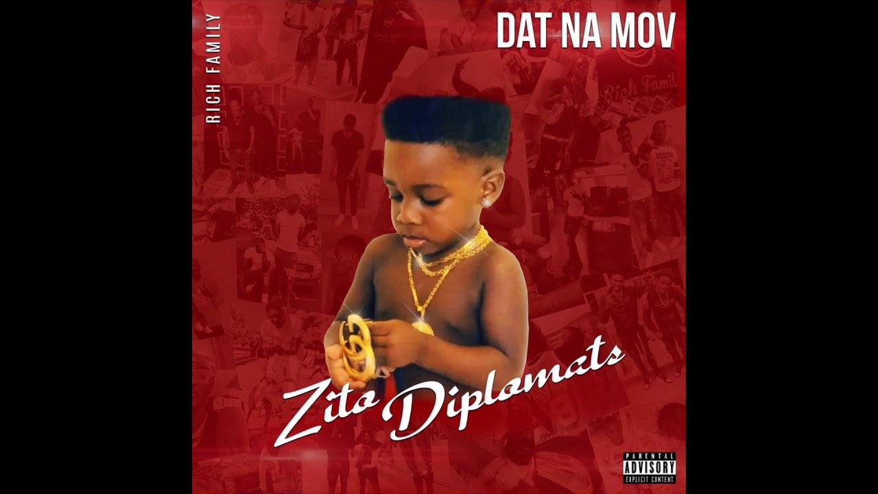 Download Zito Diplomats - Vampire God