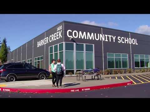 Barker Creek Community School