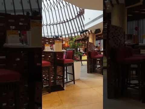 PA PA YA restaurant  (Select citywalk)