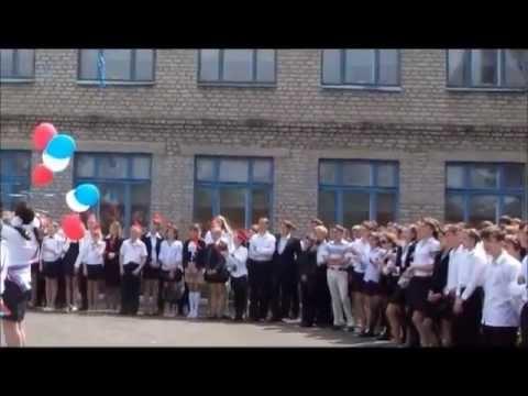 видео: немного о нашей школе