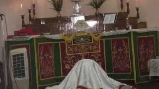 Video Karthave nin vathilil mutunnu-Mar Thoma Syrian Church Qurbana Chant download MP3, 3GP, MP4, WEBM, AVI, FLV Oktober 2018