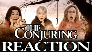 The Conjuring   Reactions