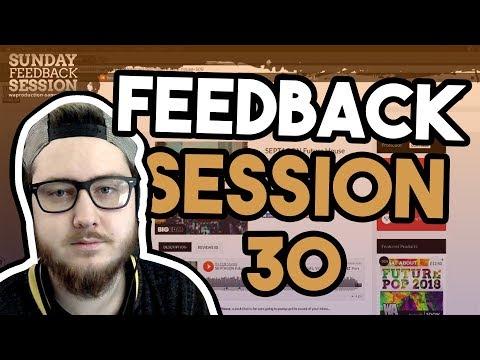 Track Feedback Session 30!