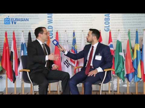 Interview with Evgeny Vinokurov