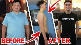 how i lost weight fast 60 pounds my weight loss transformation story