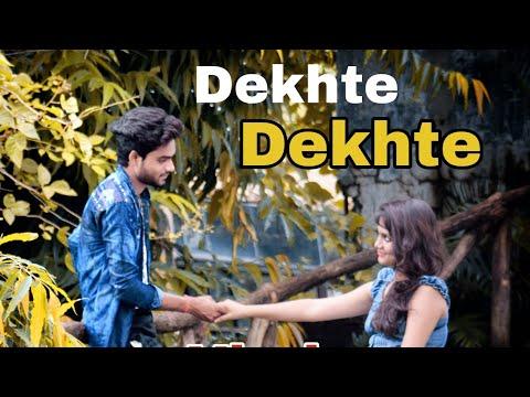 Dekhte Dekhte Song | Batti Gul Meter Chalu |Atif Aslam | Sahid Kapoor | Shraddha | Aman Gupta