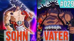 Wie Stark ist KAIDOS SOHN wirklich?! - One Piece Podcast Ausgabe #029
