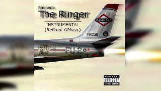 Eminem - The Ringer (Instrumental) [ReProd. GMusic]