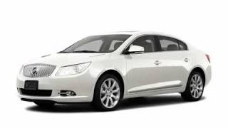 2011 Buick LaCrosse Oregon OH