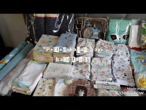 Perlengkapan bayi baru lahir (Newborn gear)
