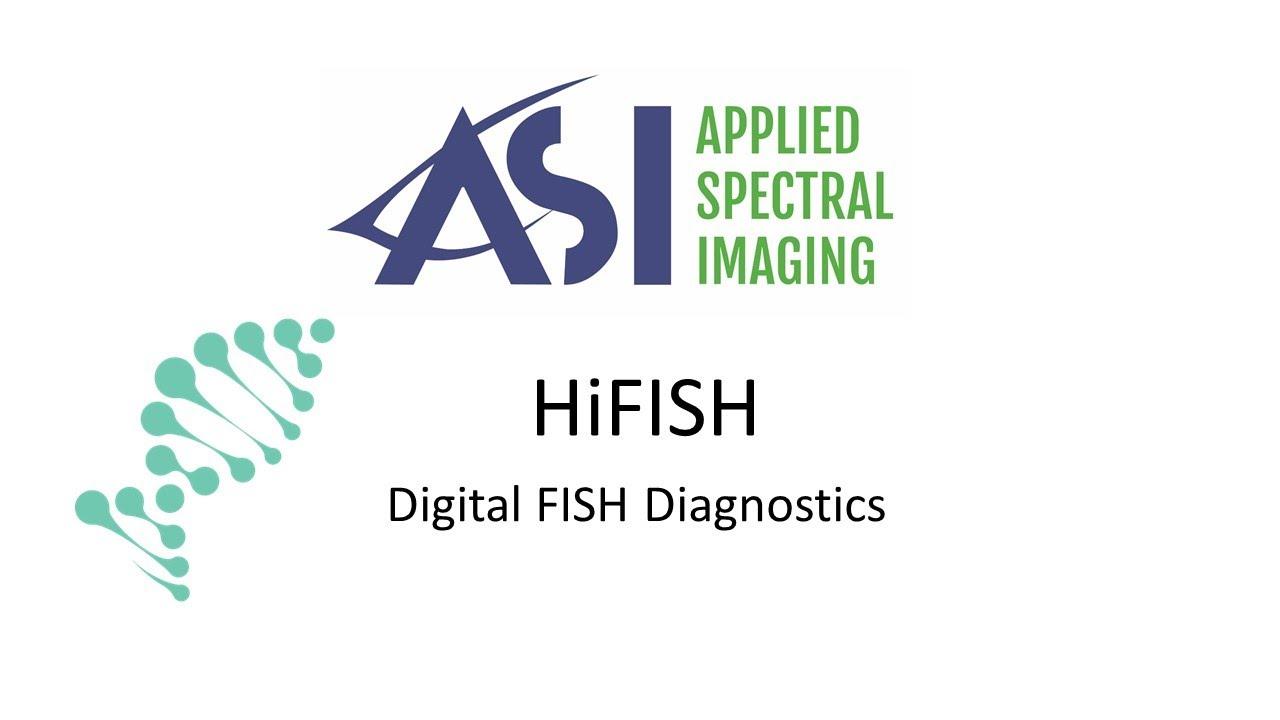 HiFISH - ASI