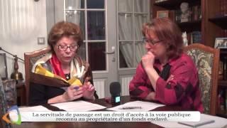 Infos Conso - ASSECO : Droit de passage