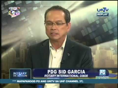 Exclusive Interview with PDG Sid Garcia