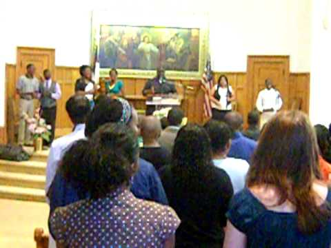 Brooklyn Campus Sunday 2009_2