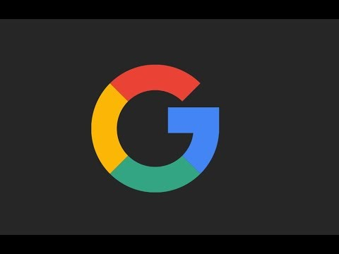 Designing Google Logo With HTML And CSS
