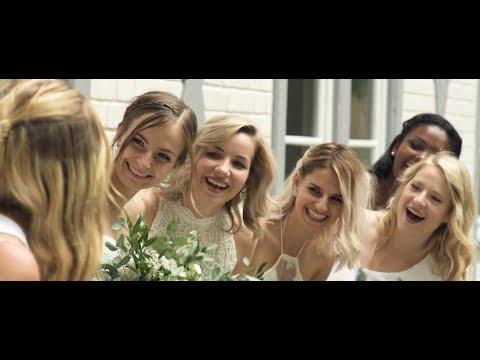 Hannah & Fred | Wedding Film