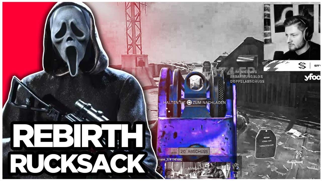 Download Wir packen ZUSCHAUER in den RUCKSACK auf Rebirth! (50 Team Kills) | STYLERZ Uncut