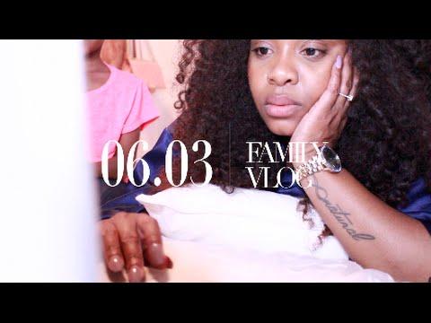 OUR FAMILY MORNING ROUTINE | Yolanda Renee