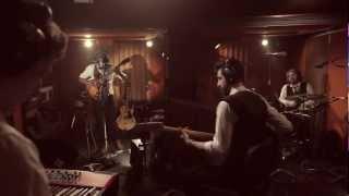Tété - Ritournelle + Nus là-bas (double session studio)