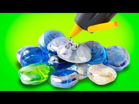 22 FANTASY DIY CRAFTS WITH GLASS ITEMS thumbnail