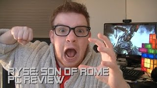 GamerGeeks Review - Ryse: Son of Rome (PC)