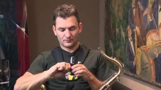 Vidéo pédagogique par Michael-Cheret (6/8) : le choix anche-bec pour le saxophone Jazz